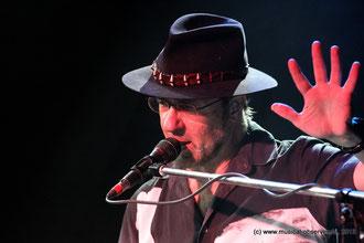 MANFRED MANN: Rüstiger Rock-Rentner.