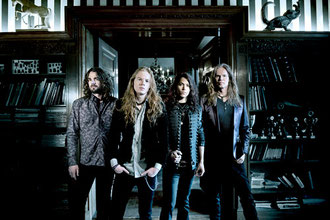 VANDENBERG'S MOONKINGS. Foto: Paul Haverkort