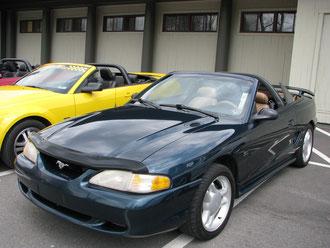 Mustang GT '95 de Patrick Parent