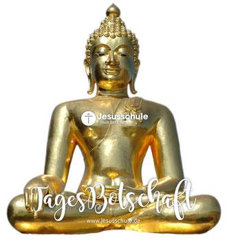 Maitreya Buddha - Botschaft