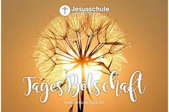 Engel Esaja, Fürsorge, Engel