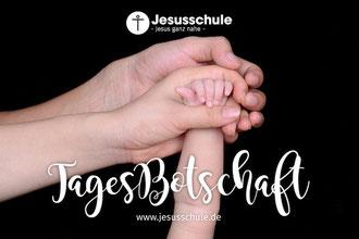 Jesus Christus Botschaft - Kinder Gottes