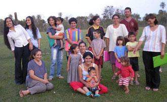 Schulungen für eine intensivere Eltern-Kind-Beziehung