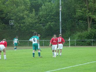 Spiel VfL Bad Ems II - FSG Welterod II