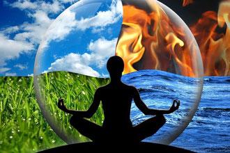 медитация, нирвана, сансара