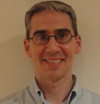Chiropractor Dr. Brien Thomas