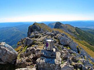 Ascensiones con guía de montaña RuTyTreK