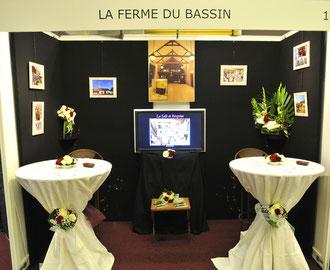 Salon du mariage sept 2010