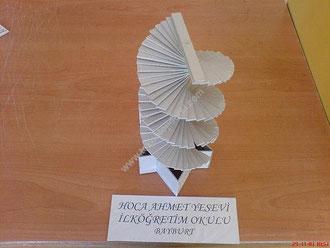 Düzen oluşturalım etkinlik örnekleri 2011 2012