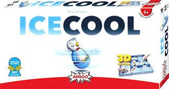 Kinderspiel des Jahres 2017: Icecool
