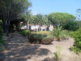 Villa Vincensini