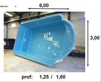 piscina poliester Malaga 6