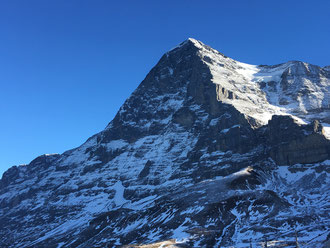 Eiger Nordwand, Eiger Northface, Eiger Heckmair