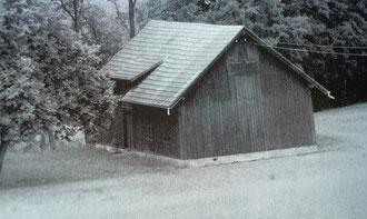 Schützenhaus 1928