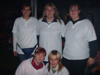 Team Langenhanshagen 2010