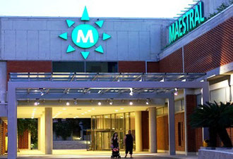 Maestral Resort & Casino