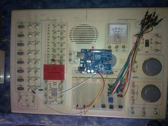 arduino y el laboratorio