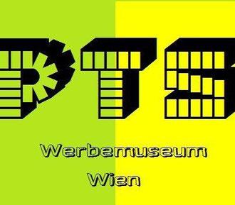 Meine Initialien Peter Thomas Suschny - PTS - auf PEZ-Stil von André Osterhoff aus Deutschland umgebaut, sehr nette Idee :-)