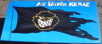 Wilde Kerle