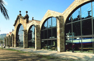 барселона морской музей