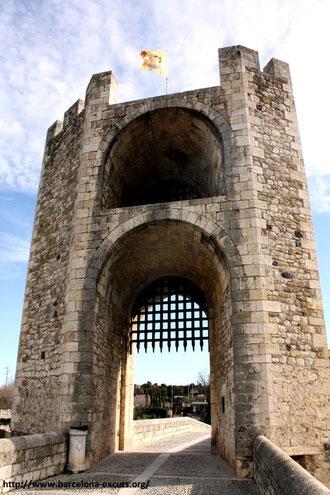 Каталония - средневековая глубинка