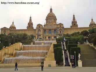 Музей национального искусства Каталонии)
