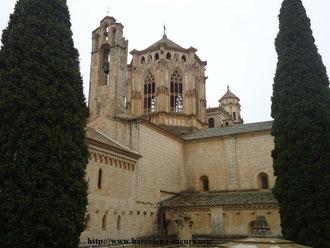 Санта Мария де Поблет