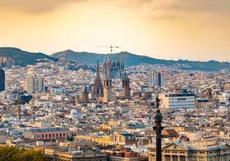 Барселона за 3 часа - автоэкскурсия, экскурсия барселона за три часа, спринт-экскурсия по барселоне, экскурсии по барселоне