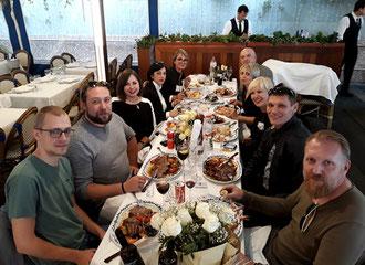 Рестораны и кафе в Барселоне - русскоязычный гид советует