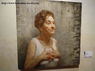 Музей современного искусства, Барселона