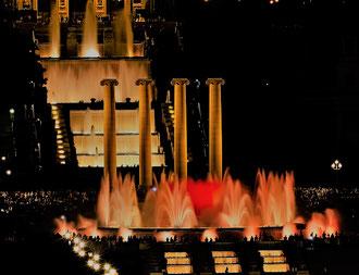 Вечерняя Барселона - пешеходная экскурсия