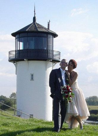 Heiraten Auf Der Berta Forderverein Leuchtturm Dicke Berta E V