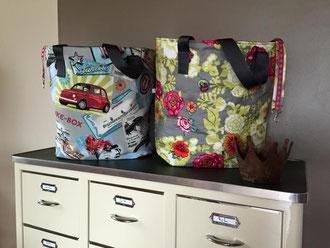 Markttasche, Taschenspieler, Taschenspieler CD, Farbenmix