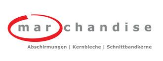 MARCHANDISE W.Thienert Logo