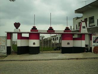 Estádio Dr. Jaime de Faria