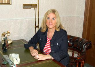 Rechtsanwalt Ines Stolpe in Delitzsch