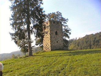 Vier-Ritter-Turm (Waldnerturm)