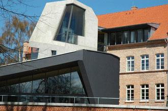 Museums- und Vereinshaus