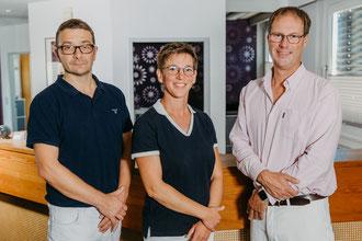 Dr. Schanz und Dr. Arndt: Urologen in Salzgitter
