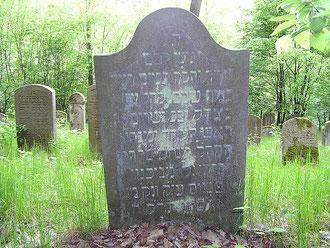 Menachem (Manchen), Sohn des Hesekiel Rosenstock, 1808 - 1868
