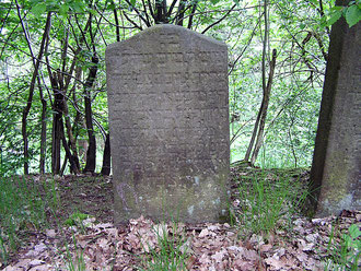 Hesekiel, Sohn des Abraham Rosenstock, 1754 - 1830