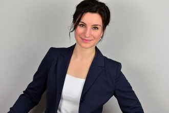 Irina Kiesel, Inhaberin verident