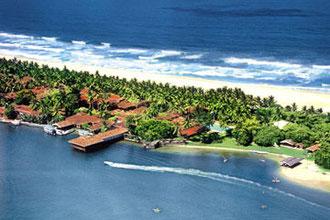 Sri Lanka Urlaub Club Bentota Rundreise mit Baden bei Reiselotsen buchen