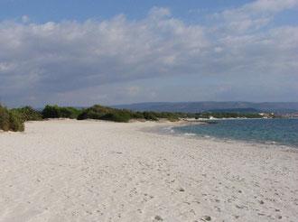 Spiagge Alghero - Maria Pia