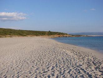 Spiagge Alghero - Le Bombarde