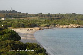 Spiagge Alghero - Lazzaretto