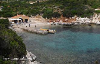 Spiagge Alghero - La Dragunara