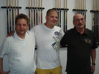 Hansjörg Pauleit / Dragan Petrovic / Hansruedi Vogt