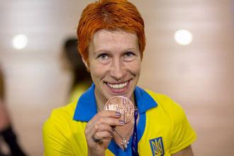 WFSC 2014 by Ksenija Komarchuk