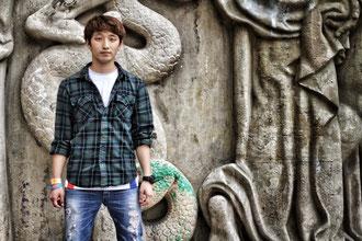 Yu Jin Seong / Credit: Sebaskates